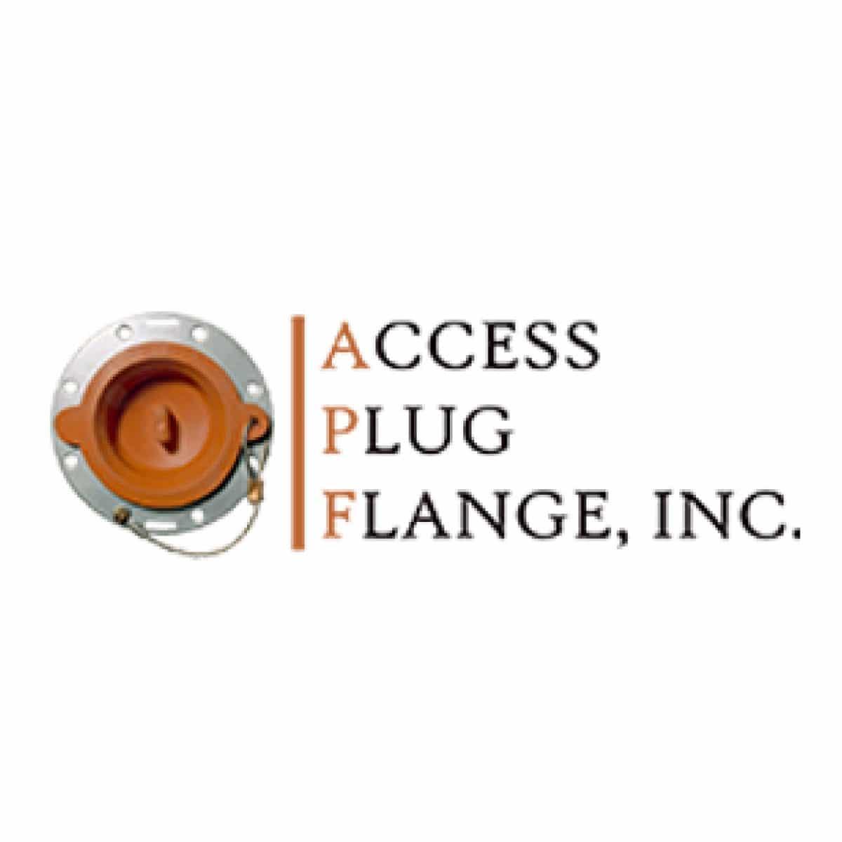 Access Plug Flange, Inc