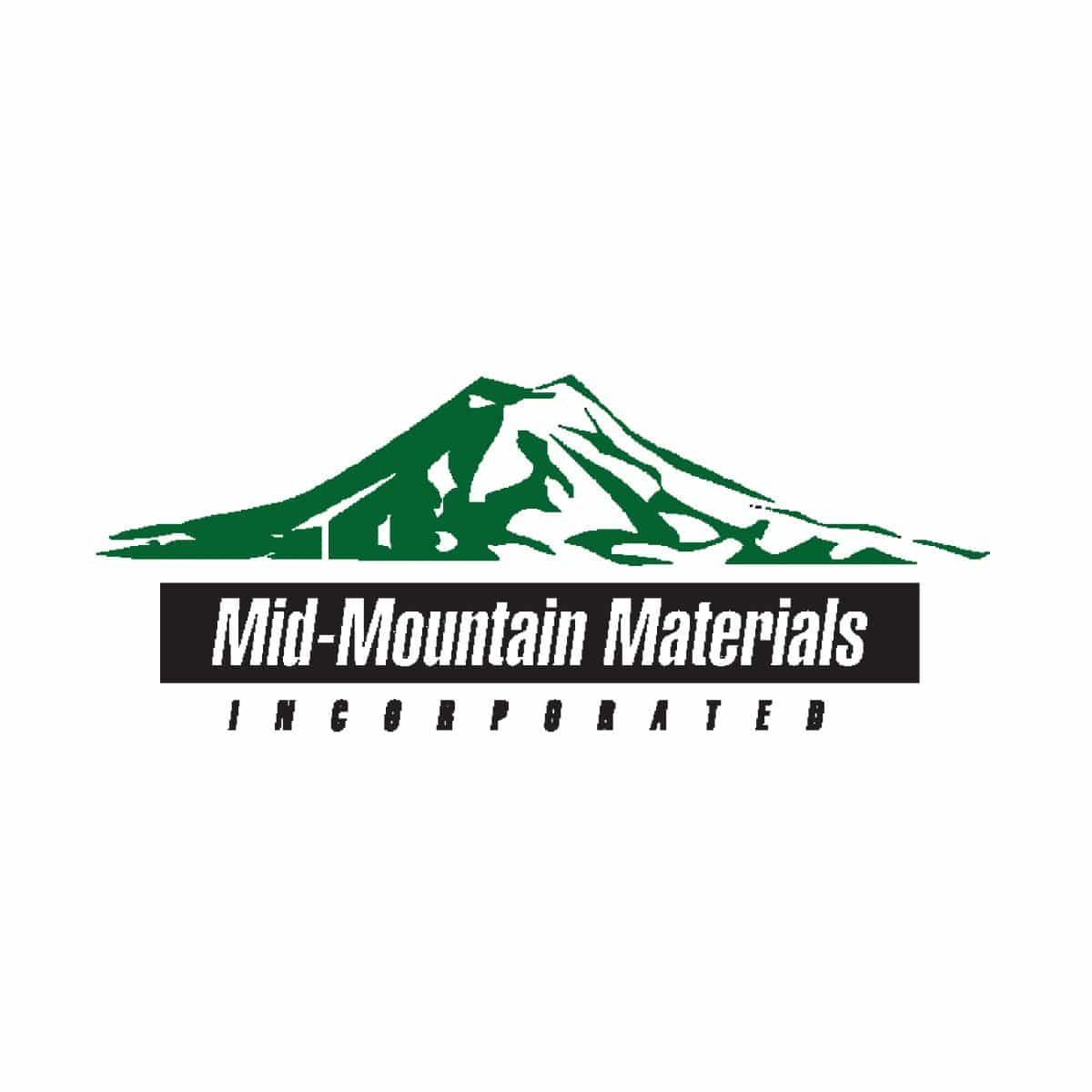 Mid-Mountain Materials