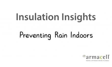 It's Raining Indoors