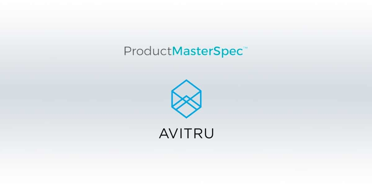 Product MasterSpec™: A Free Specification Tool for Engineers