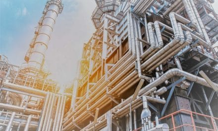 Northwest Redwater Refinery