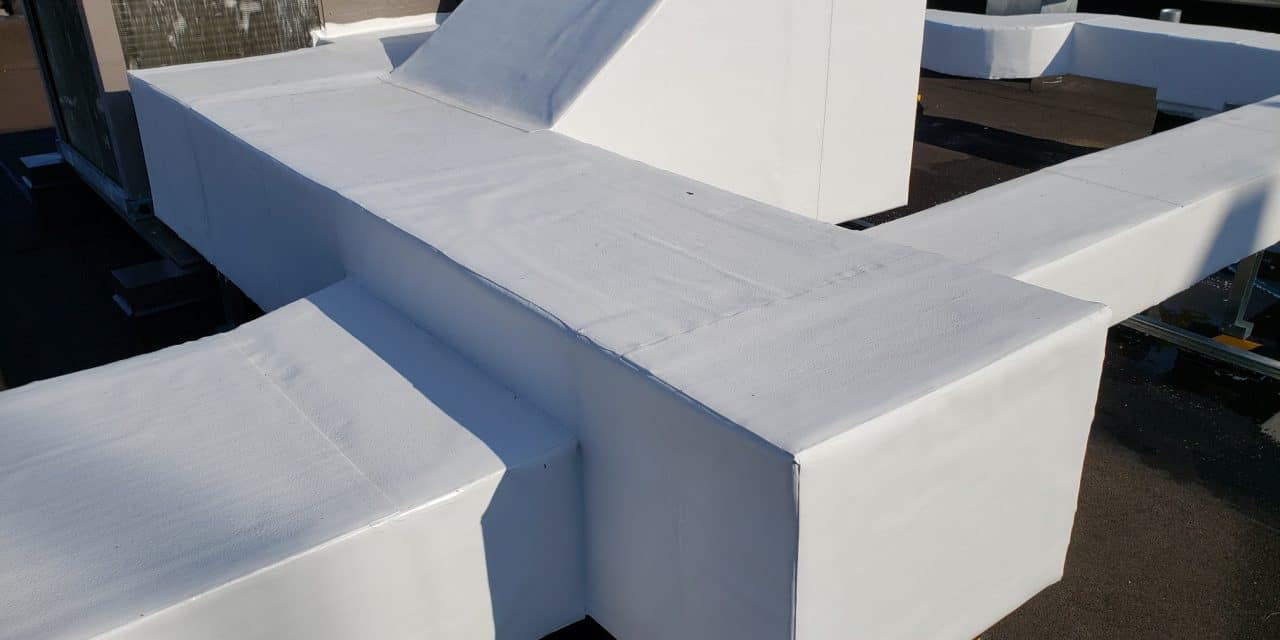 Introducing ThermoClad All-Weather Cladding